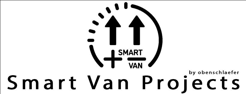 Beitragsbild Smart Van Projekte Stücklisten